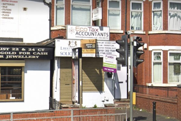 343 Cheetham Hill Road