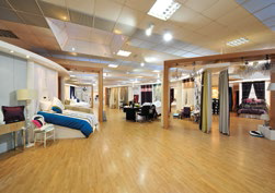 Cheetwood House, Cheetwood Road, Cheetham Hill (Showroom)