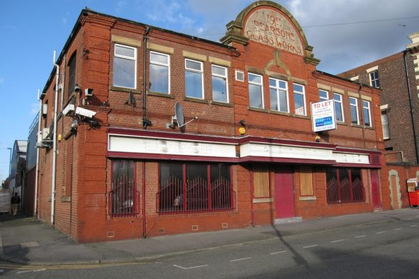 2 Empire Street, Cheetham Hill