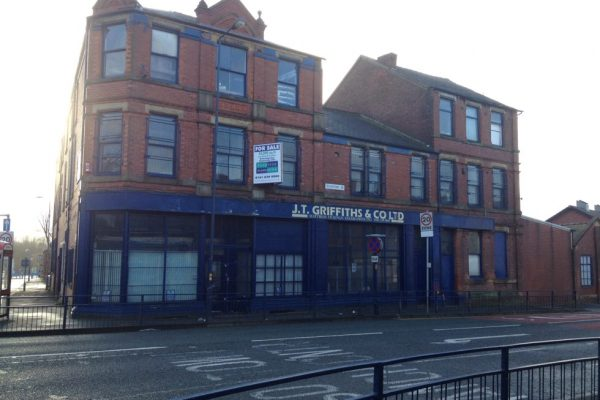61, 63 & 63A STOCKPORT ROAD, ASHTON-UNDER-LYNE, OL7 0LE